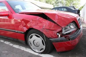 Nach einem Unfall ist die richtige Beratung wichtig.