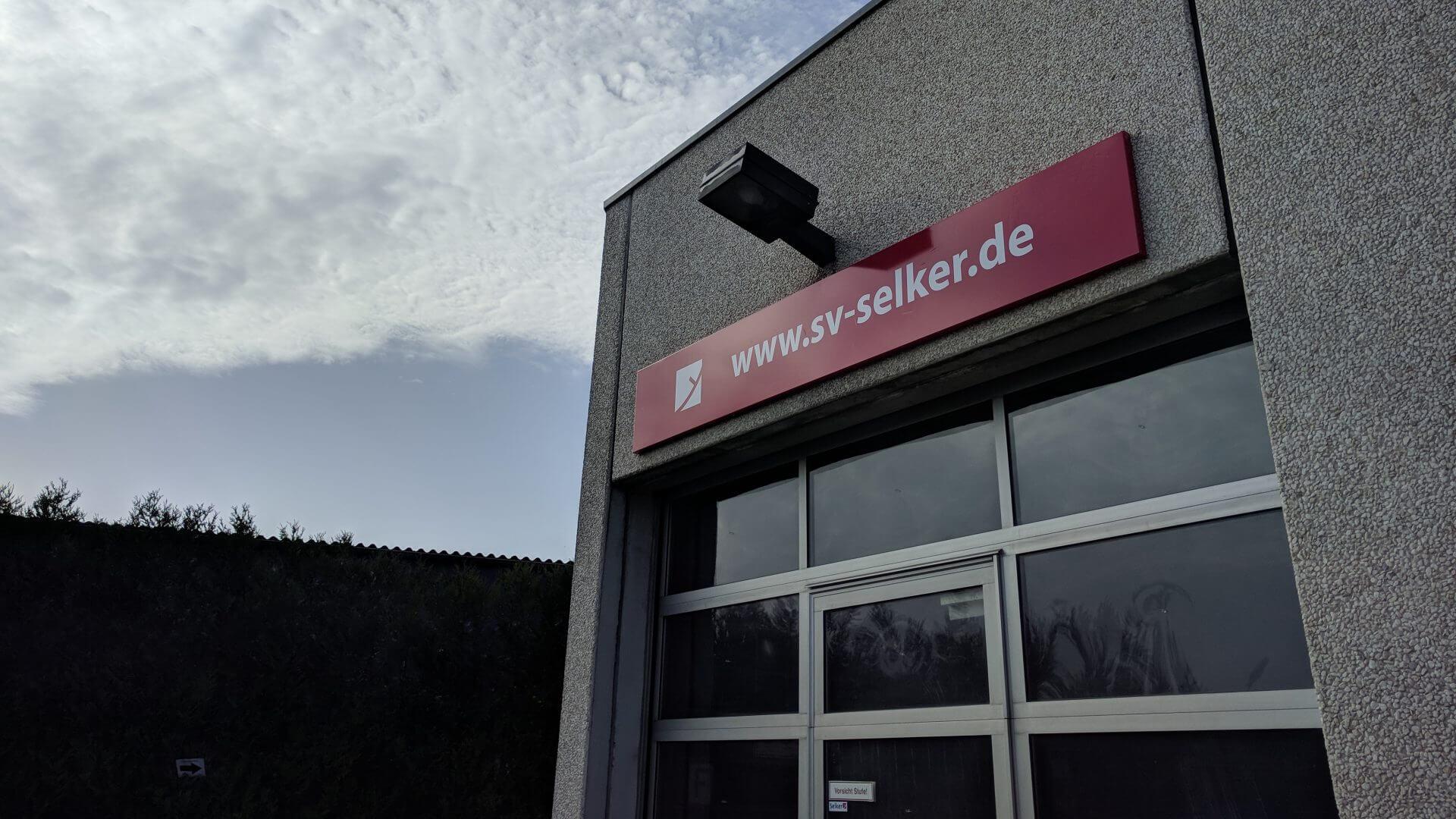 SV-Büro Selker (KÜS)